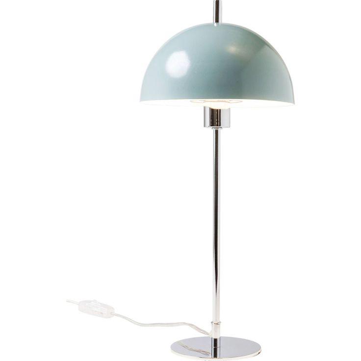 Tischleuchte Astro Hellblau Jetzt bestellen unter: https://moebel.ladendirekt.de/lampen/tischleuchten/beistelltischlampen/?uid=fbe28c63-feec-5c2c-a394-ede362aa1083&utm_source=pinterest&utm_medium=pin&utm_campaign=boards #heim #lampen #tischleuchten #beistelltischlampen Bild Quelle: kare.de