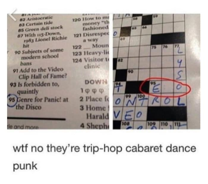27 Pictures That Only Former Emo Kids Will Find Funny