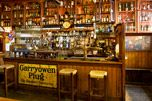 From Arctic adventures to ghostly Guinness: pull up a stool at some of Ireland's most unique pubs
