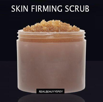 Anti cellulite scrub, face scrub, face mask, hair mask... With coffee!