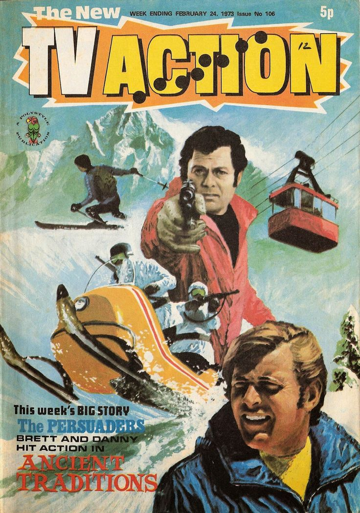 Image result for the persuaders books covers
