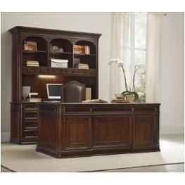 5238 10563 Hooker Furniture Haddon Hall Home Office Desk