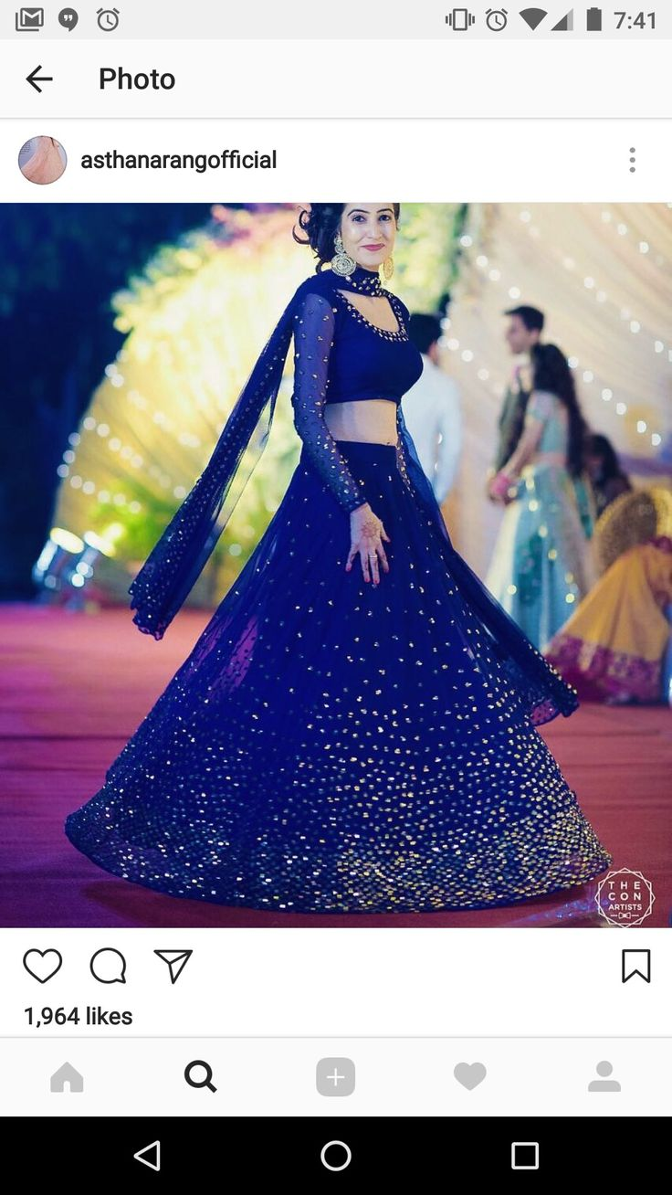 Pin by Anvi Malia on Outfits | Indian bridal dress, Indian ...