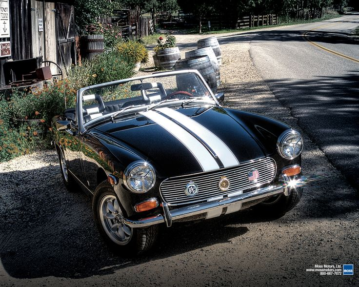 120 best wallpapers images on pinterest classic mini for Moss motors used cars