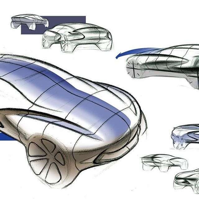 Infiniti project sketch  #infiniti #concept #project #car #sketch #carsketch #autodesign #design #transportation