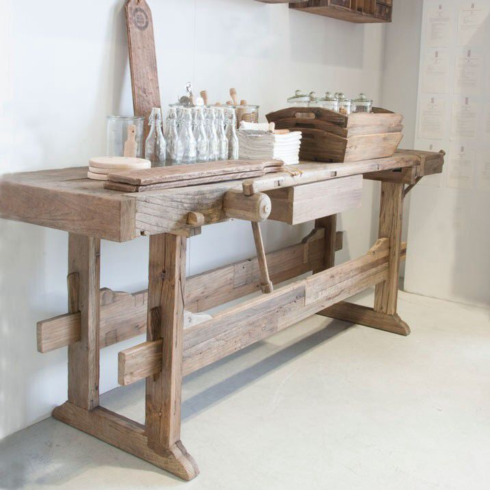 Carpenter bench Provincial Home Living Mehr. 43 best Hobelbank M bel images on Pinterest