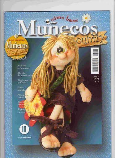 Munecos Country n.72 - Marcia M - Picasa Web Albums