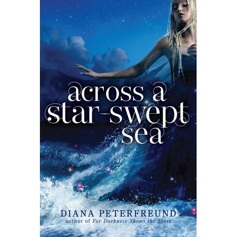 """Across a Star-swept Sea"" by Diana Peterfreund"