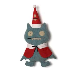 B&B Collectibles Uglydoll Holiday Elf Ice-Bat #giftidea #uglydoll