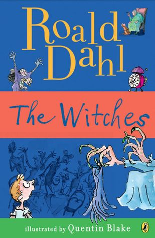 "DOWNLOAD BOOK ""The Witches by Roald Dahl""  ebay ios story français how to finder ipad"