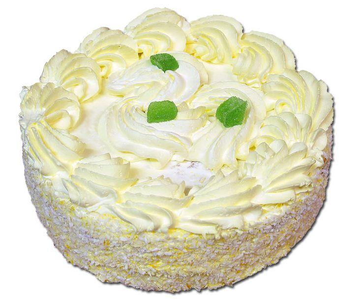 Банановый торт с глазурью рецепт