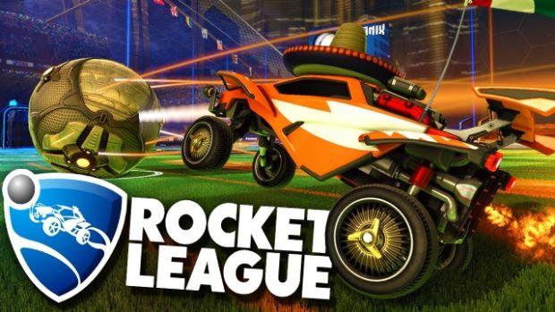 Rocket League'in PC satışları PS4'e göre oldukça fazla!