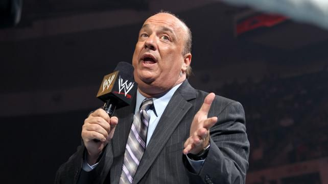 Highlights of Paul Heyman's Interview With Busted Open - http://www.wrestlesite.com/wwe/highlights-paul-heymans-interview-busted-open/