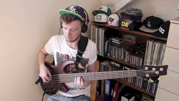 The Roots - Act too... The Love Of My Life - Bass cover by Ben Tunnicliffe.