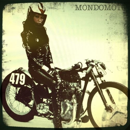 No idea what Mondomoto stands for. Is it a bike? Or a shop? Whatever, I want one!