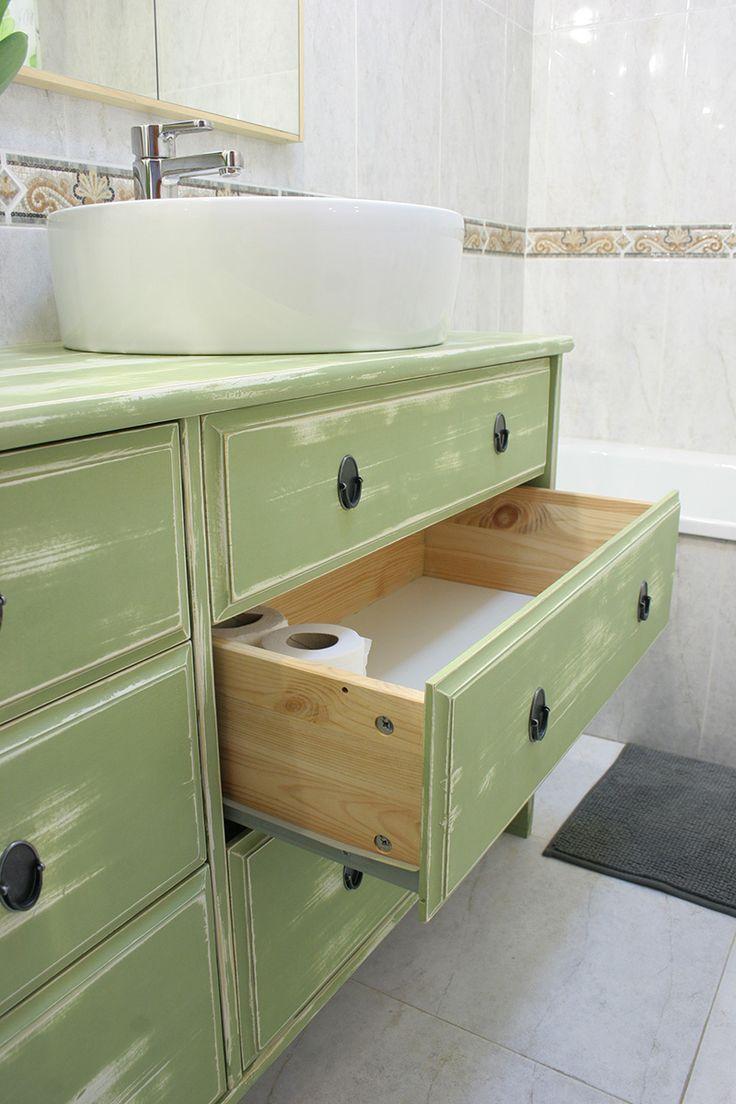 17 mejores ideas sobre lavabo doble en pinterest tocador. Black Bedroom Furniture Sets. Home Design Ideas