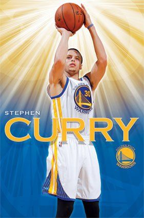 Amazon.com: Stephen Curry - Golden State Warriors Basketball Poster: Prints: Posters & Prints