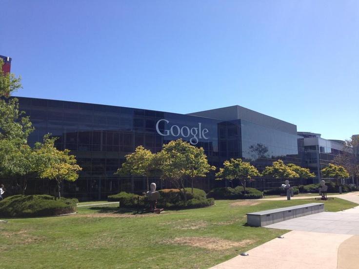 Neosperience @ #Google