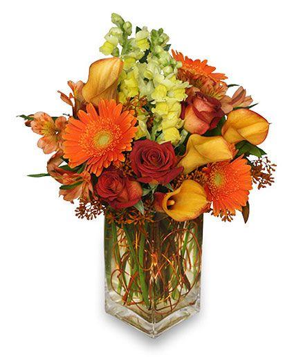 9 Best Thanksgiving Floral Design Images On Pinterest
