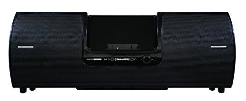 Special Offers - SiriusXM SXSD2 Portable Speaker Dock Audio System for Dock and Play Radios (Black) - In stock & Free Shipping. You can save more money! Check It (May 17 2016 at 05:02AM) >> http://caraudiosysusa.net/siriusxm-sxsd2-portable-speaker-dock-audio-system-for-dock-and-play-radios-black/
