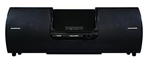 SiriusXM SXSD2 Portable Speaker Dock Audio System for Dock and Play Radios (Black) SiriusXM http://www.amazon.com/dp/B00M0FDN9I/ref=cm_sw_r_pi_dp_hWJ-tb07TA5W6