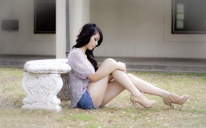 Saxi Girl Image
