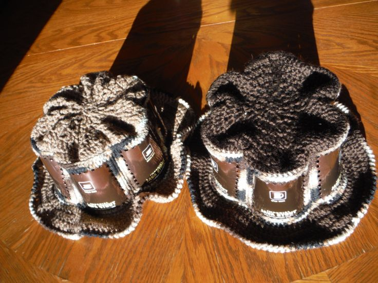Crochet Beer Can Cowboy Hat Pattern : crochet childrens hats: 10+ handpicked ideas to discover ...