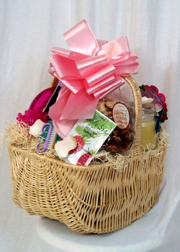 Just for mom!#Mother's Day Gift Basket
