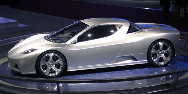 Acura Cars Wallpapers
