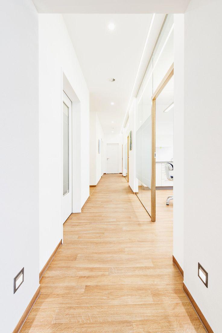 Umbauprojekte: Arztpraxen Und Zahnarztpraxis Modernisieren Und Gestalten In Bremen | Innenarchitekt | Innenarchitektur Und Lichtplanung In Bremen