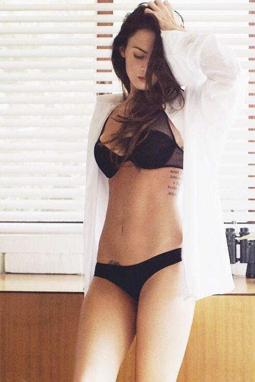 Megan Fox- so hot!! Motivation!