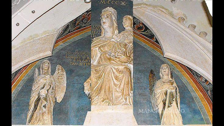 Monumento funebre ai Genitori del card. Gentile da Montefiore (dell'Aso)...