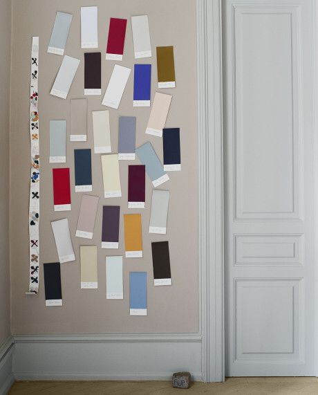Paint Color — File Under Pop