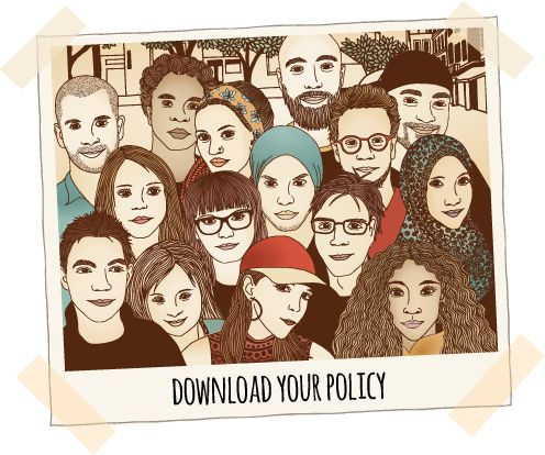 Equal opportunities policy - download