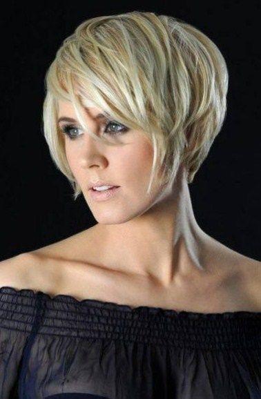 Frisuren Fur Dunnes Haar Ab 40 Frisuren Hair Styles Short