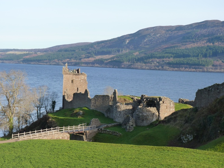 Foyer House Loch Ness : Best images about loch ness scotland on pinterest