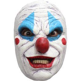 Halloween clown masker | PW Hoofs