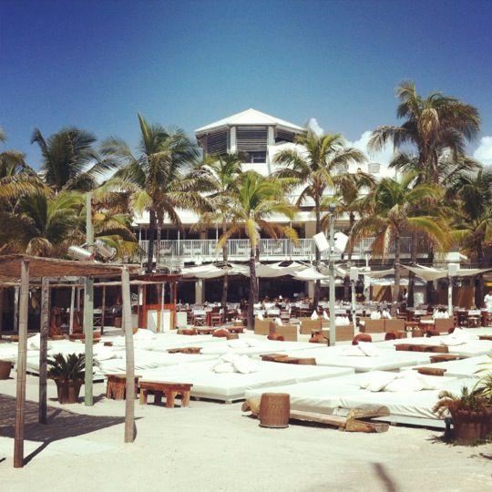 reviews of Nikki Beach Miami Beach