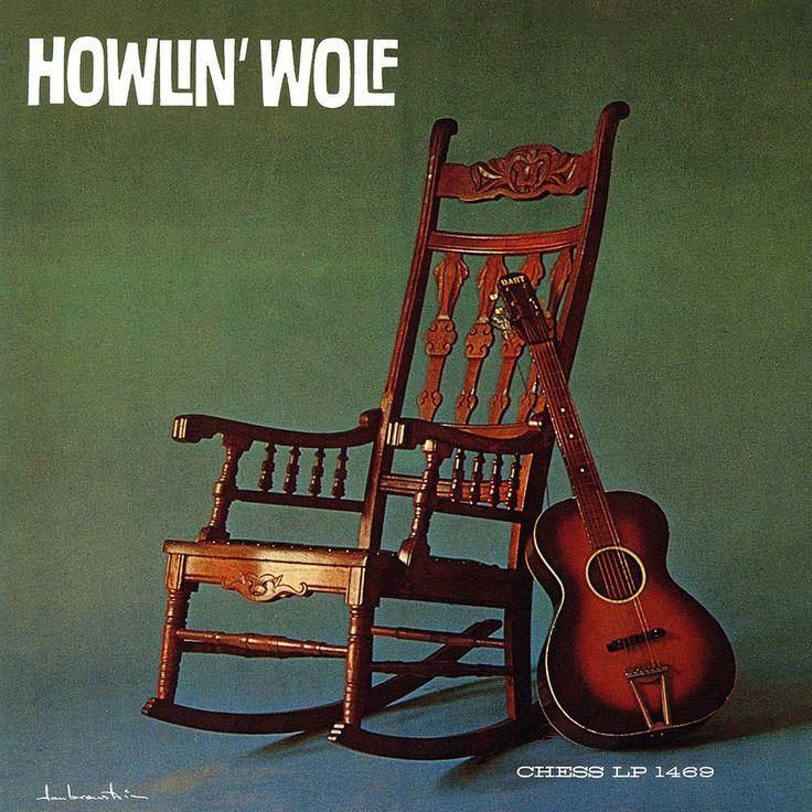 Howlin' Wolf | Howlin' Wolf 1962