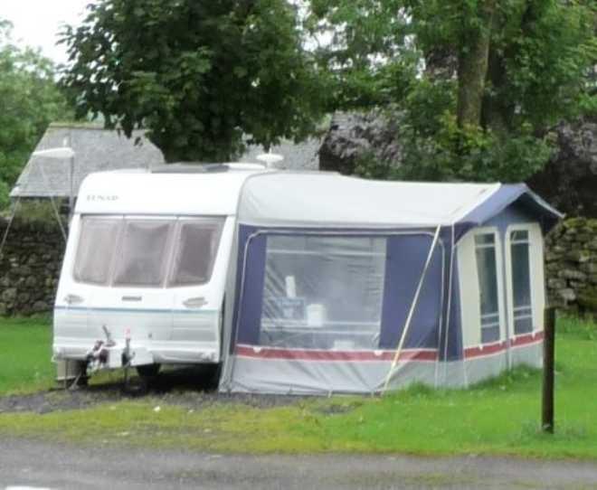 Used Caravans For Sale   Cheap Used Caravans for sale in Yeovil Somerset