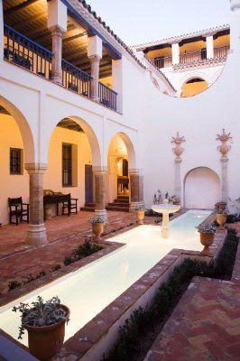 Las Casas de la Juderia  Sevilla  Spain