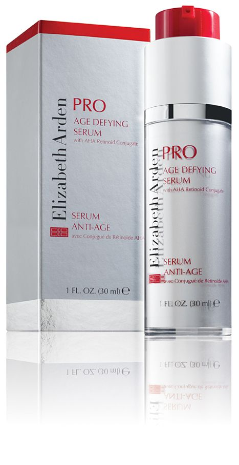 Word on the street is that Elizabeth Arden PRO are bring out this amazing anti ageing addition to what is already such a great line...April we cant wait!