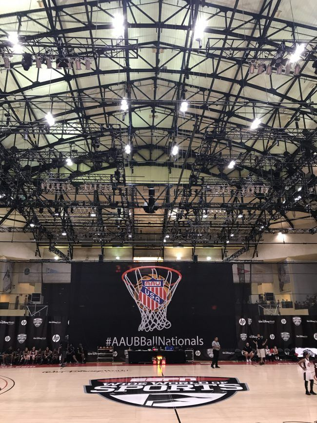 How To Have A Successful Espn Wide World Of Sports Basketball Tournament Sports Basketball World Of Sports Basketball Tournament