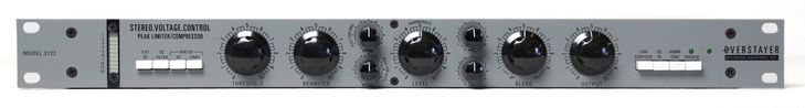 Stereo Voltage Control — OVERSTAYER Recording Equipment, Inc.