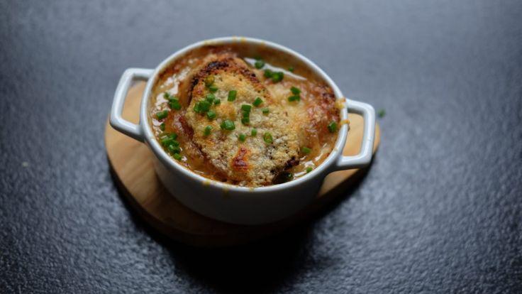 Sprawdzony sposób na klasyczne danie kuchni francuskiej.