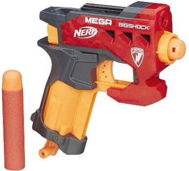 Nerf guns now compared to when I was a kid. #lol #funny #RT #fun #comedy #wtf
