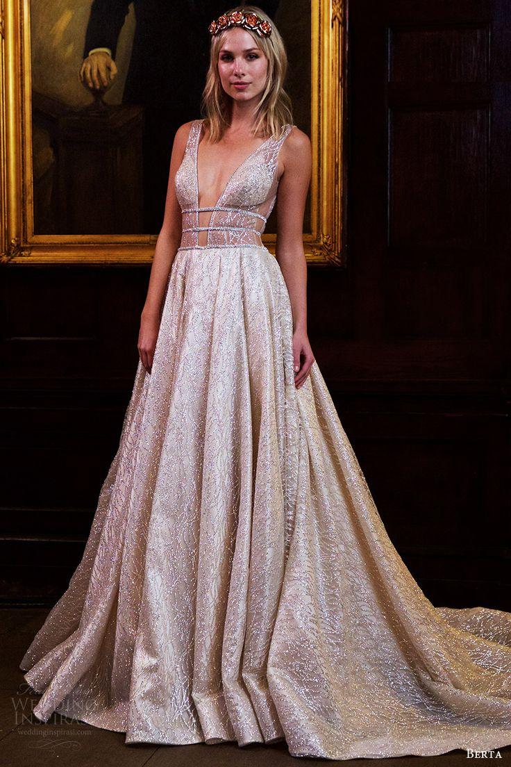 1115 best bridal images on Pinterest | Wedding frocks, Homecoming ...