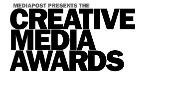 MediaPost – Creative Media Awards
