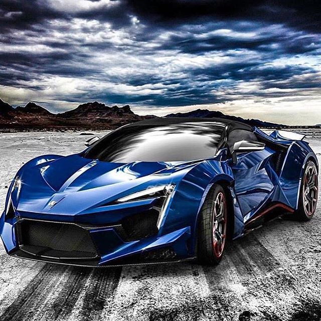 43 Best Lykan HyperSport Images On Pinterest