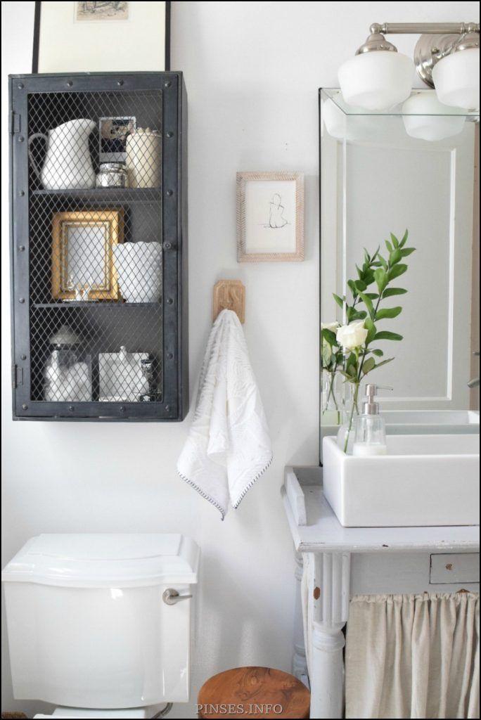 27 Creative Diy Bathroom Storage Ideas For Space Saving Pinses Home Garden Inspiration In 2020 Diy Bathroom Storage Bathroom Decor Small Bathroom Decor